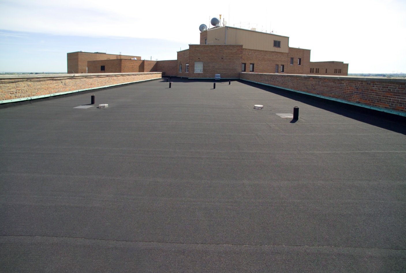 commercial-flat-roof-repair